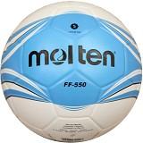 MOLTEN #5 Size 5 [FF-550-3] - Blue - Bola Sepak / Soccer Ball